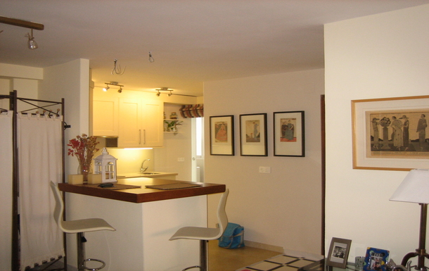 Boligbytte i  Spania,Granada, Andalucía,OUR HOME IN GRANADA CITY CENTER,SPAIN.,Home Exchange & House Swap Listing Image