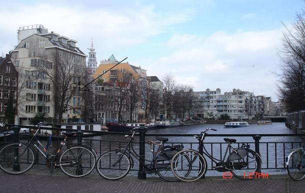 Kodinvaihdon maa Alankomaat,Amsterdam City Centre, NH,Amsterdam Old Centre - loft/appartment,Home Exchange Listing Image