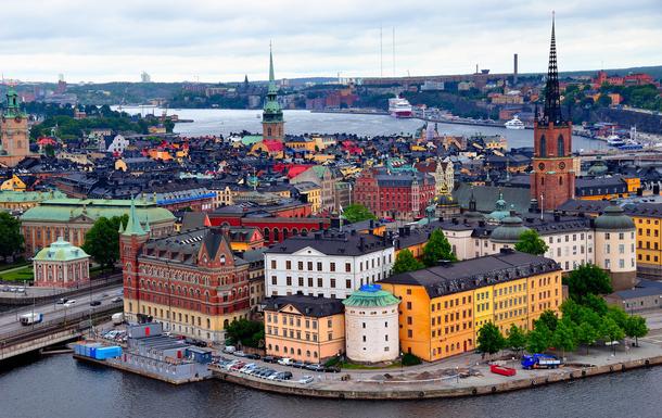 BoligBytte til,Sweden,Stockholm, 7k, S,The old town of Stockholm