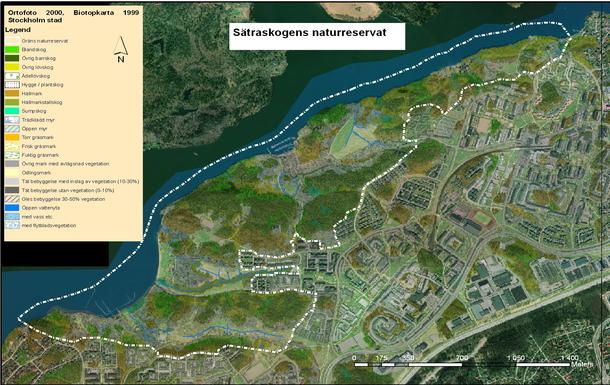 BoligBytte til,Sweden,Stockholm, 7k, S,A natural reservoir 5 min from our house,