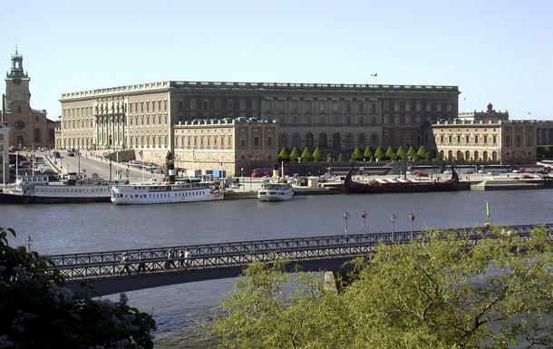 BoligBytte til,Sweden,Stockholm, 7k, S,The royal castle of Stockholm.