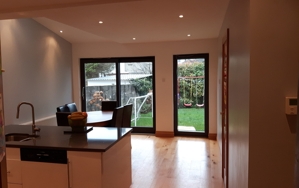 Home exchange in Ireland,Dublin, County Dublin,Large family home in Dublin city centre,Home Exchange & Home Swap Listing Image
