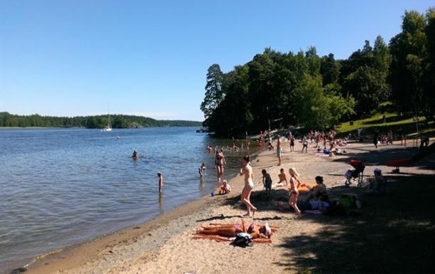 BoligBytte til,Sweden,Stockholm, 7k, S,Mälarhöjdsbadet - a beach 10 min away