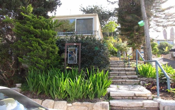 Home exchange country İsrail,Hof Hacarmel, Haifa District,Israel - habonim near Haifa - House (1 floor),Home Exchange Listing Image