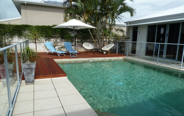 Home exchange in,Australia,TWIN WATERS,House photos, home images