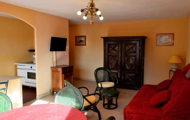 f396af43d505 Home exchange in France   Marseille 1°   Comfortable flat in ...