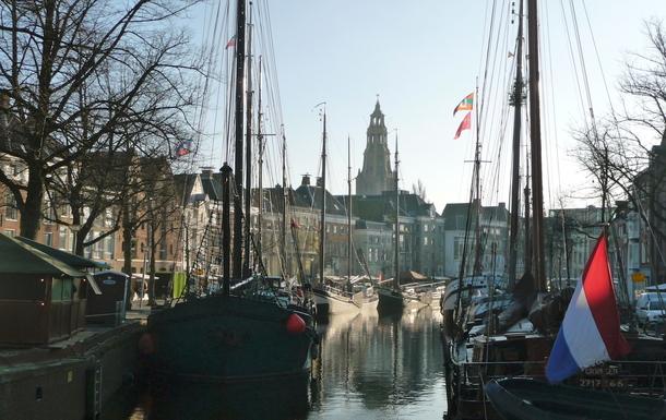 BoligBytte til Holland,Groningen, 0k,, GR,Groningen, modern townhouse, walk to centre.,Boligbytte billeder