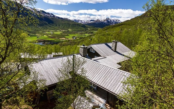 Kodinvaihdon maa Norja,Hemsedal, Central Mountains,Comfortable Mountain Cottage,Home Exchange Listing Image