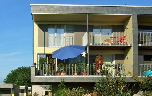 Home exchange in Switzerland,St-Gallen, SG,modern house 80km E of Zurich (St. Gallen),Home Exchange & Home Swap Listing Image