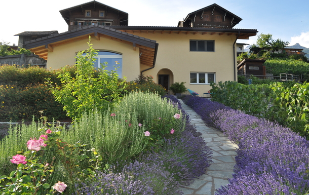 Home exchange in Switzerland,Sierre,, VS,Switzerland - Sierre, - House (2 floors+),Home Exchange & Home Swap Listing Image