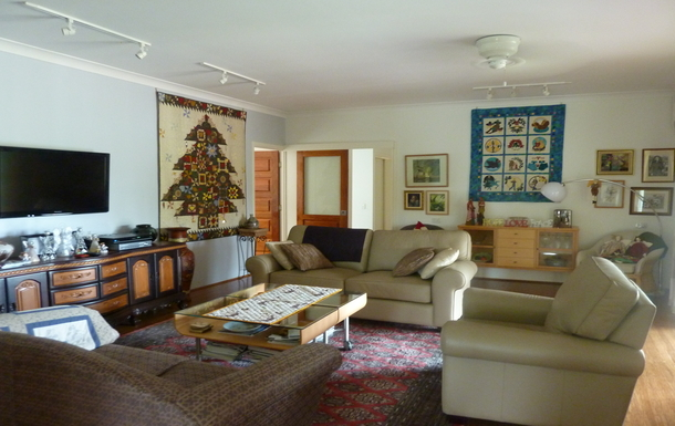 Home exchange in,Australia,EAST IPSWICH,Ready for Christmas.