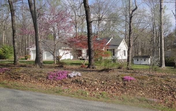 BoligBytte til USA,Landrum, SC,Carolina Foothills Retreat,Boligbytte billeder