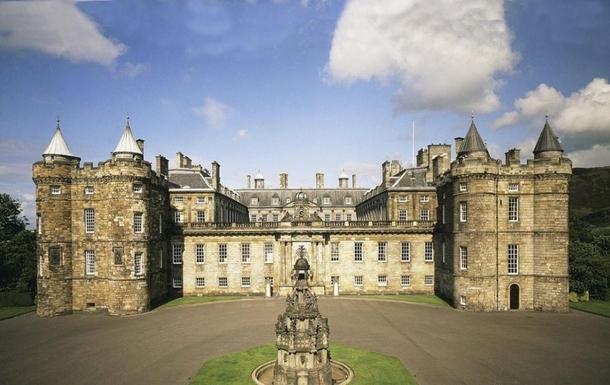 BoligBytte til,United Kingdom,Edinburgh,Holyrood Palace
