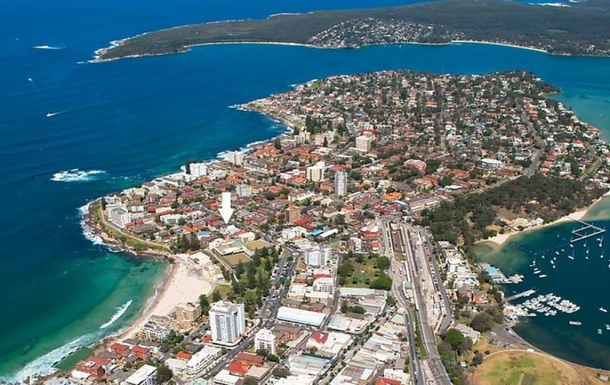 Home exchange in,Australia,Cronulla,We live here - you can walk to everything!