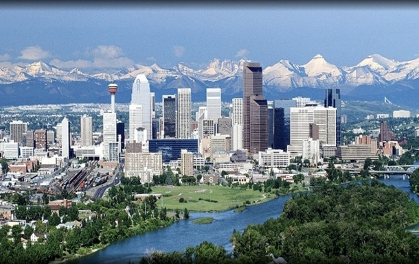 Home exchange in Canada,Calgary, AB,CALGARY - CANADIAN ROCKIES - SEEKING EUROPE,Home Exchange & House Swap Listing Image