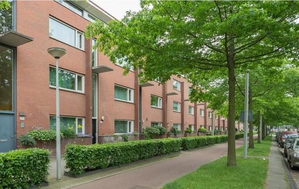 Koduvahetuse riik Holland,Amsterdam, Nederland,Amsterdam - Sunny house in green suburb,Home Exchange Listing Image