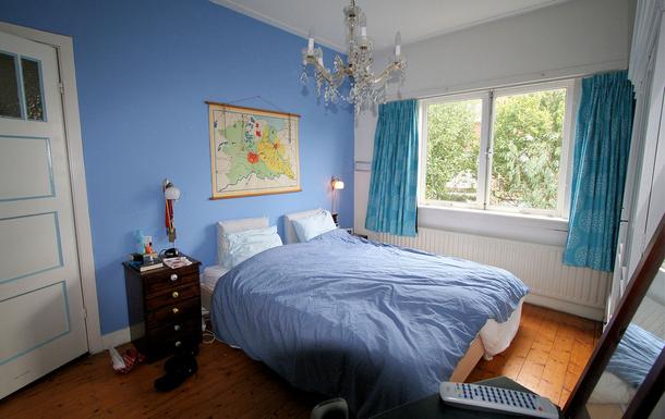BoligBytte til,Netherlands,Utrecht,The master bedroom