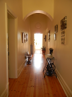Home exchange in,Australia,Strathalbyn,House photos, home images