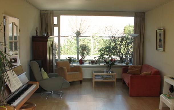BoligBytte til,Netherlands,Houten,Our living room.