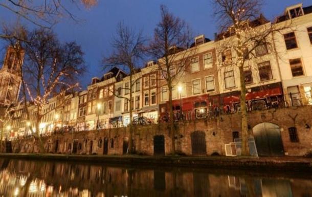 BoligBytte til,Netherlands,Utrecht,Utrecht city center, one of the beautiful canals