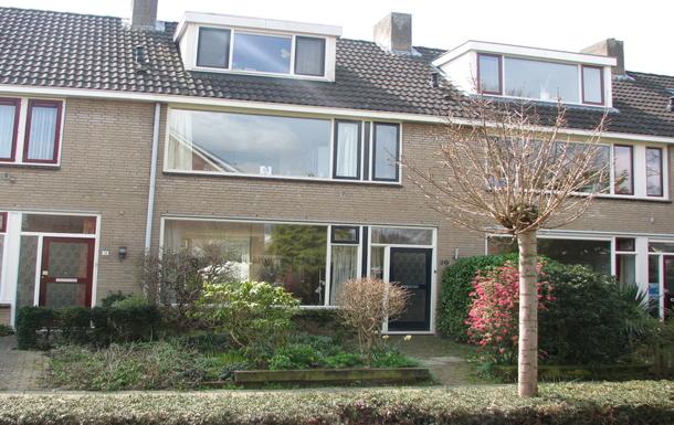 BoligBytte til,Netherlands,Houten,Streetview