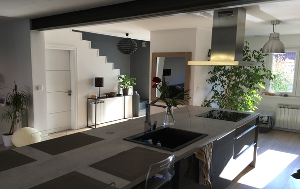 ,Scambi casa in: France|cachan