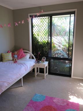 Home exchange in,Australia,peregian springs,One of four bedrooms