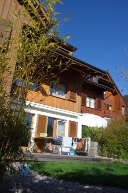 Home exchange country İsviçre,Buchrain, Schweiz,Nice little house near Lucerne,Home Exchange Listing Image