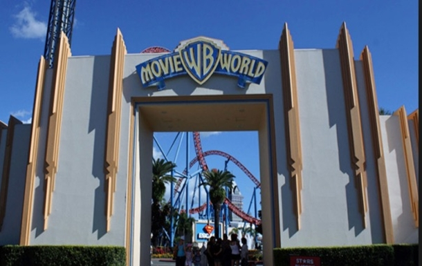 Home exchange in,Australia,Brisbane,Day Excursion: MovieWorld - Gold Coast (55 min dri
