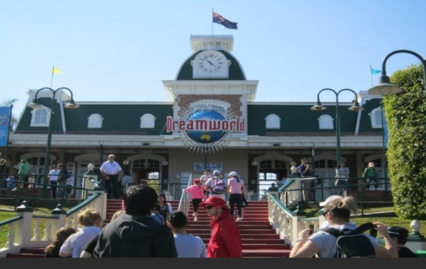 Home exchange in,Australia,Brisbane,Day Excursion: DreamWorld - Gold Coast (55 min dri