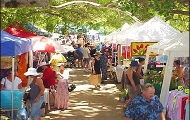 Home exchange in,Australia,Brisbane,World Famous Eumundi Markets (near Noosa)