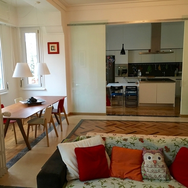 Wohnungstausch in Italien,roma, Lazio,ITALY - ROMA - APARTMENT,Home Exchange Listing Image