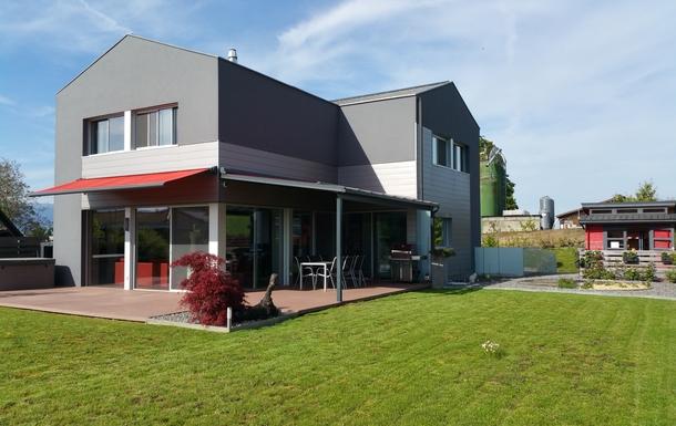 Koduvahetuse riik Šveits,Cudrefin, Vaud,Grande maison moderne,Home Exchange Listing Image