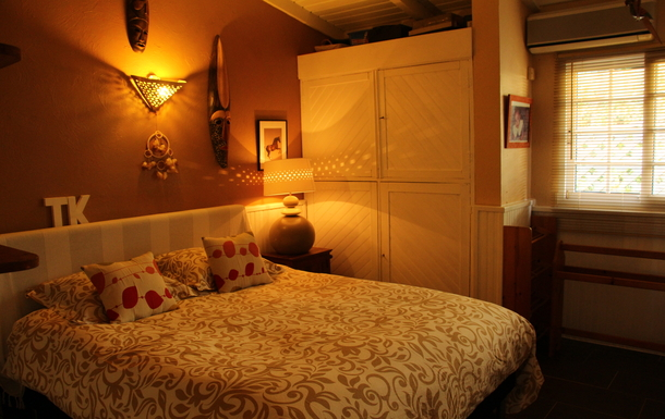 BoligBytte til,Guadeloupe,Le Gosier, 2k, E,Bedroom 2