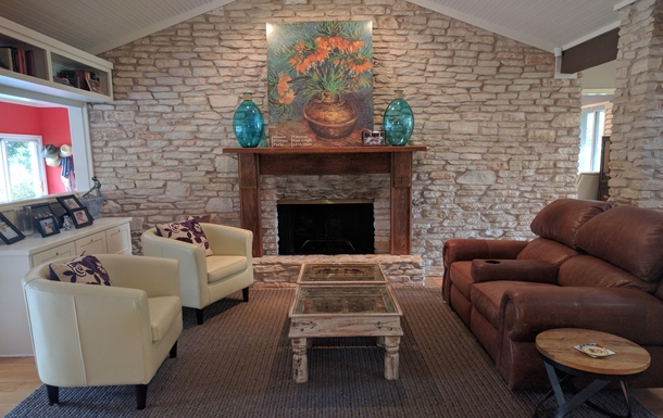 Wohnungstausch in Vereinigte Staaten,Austin, Texas,Family Fun - Pool, Hammock, Fire Pit, etc.,Home Exchange Listing Image