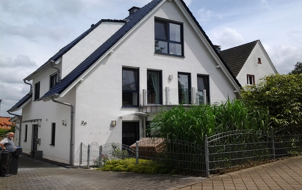 ,Home exchange in Denmark|5800