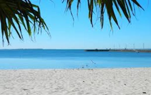 Home exchange in,Australia,Wynnum,Wynnum Beach (2mn drive)