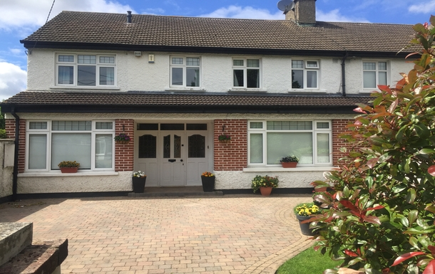 Koduvahetuse riik Iirimaa,Dublin, County Dublin,Ireland, Dublin, lovely family home,Home Exchange Listing Image
