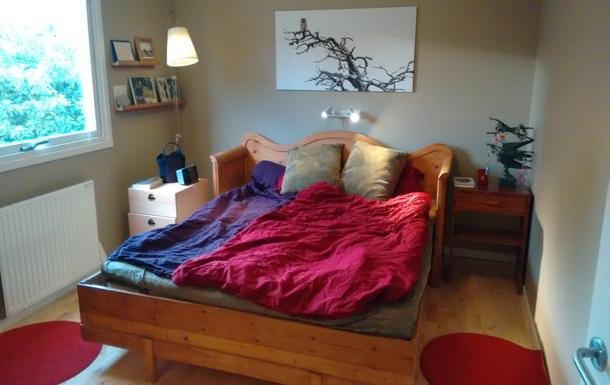 BoligBytte til,Sweden,Stockholm, 30k, NW,Master bedroom