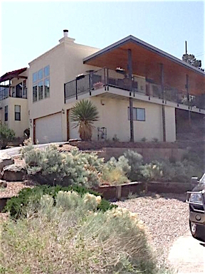 Kodinvaihdon maa Yhdysvallat,Albuquerque, New Mexico,USA - Albuquerque - House (2 floors+),Home Exchange Listing Image