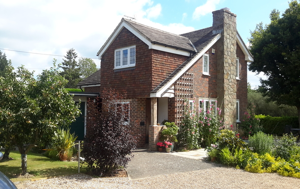 Home exchange in United Kingdom,Billingshurst, West Sussex,Comfortable detached house in the country,Home Exchange & Home Swap Listing Image