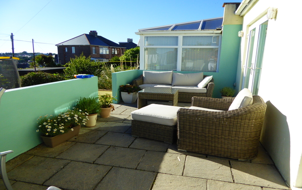 Home exchange in,United Kingdom,Plymouth,House photos, home images