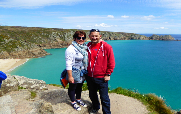 Home exchange in,United Kingdom,Plymouth,Beautiful Porthcurno beach, Cornwall