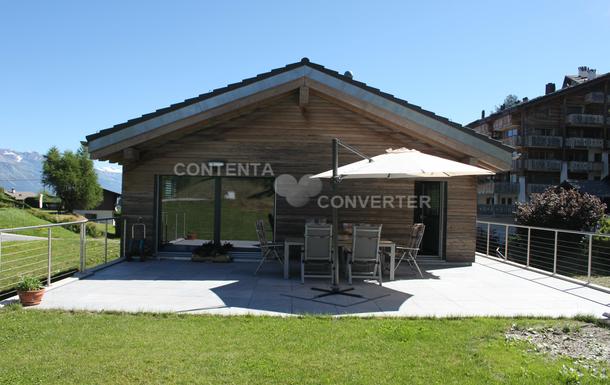 Scambi casa in: Svizzera,Haute-Nendaz, Valais,Villa moderne tout confort à la montagne,Immagine dell'inserzione per lo scambio di case