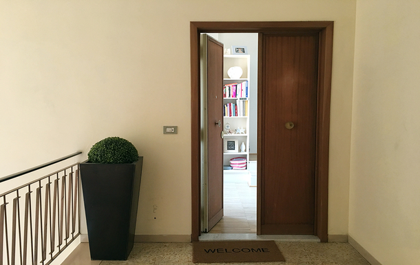 BoligBytte til Italien,Firenze, Toscana,Italy-Florence- Spaciuos apartment with  view,Boligbytte billeder
