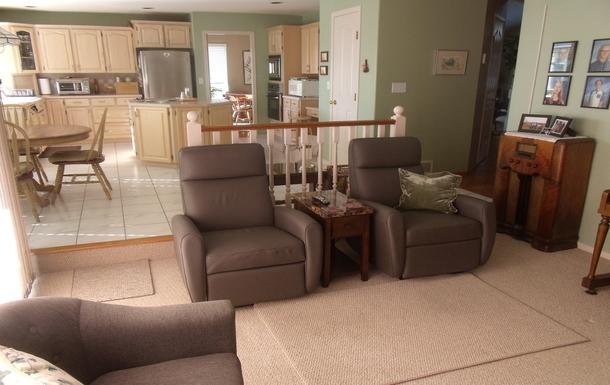 Koduvahetuse riik Kanada,Surrey, BC,Canada - Vancouver, 40k, E - House (2 floors+,Home Exchange Listing Image