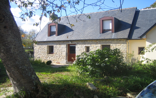Kodinvaihdon maa Ranska,Pont l'Abbe, Brittany,A haven between country and sea .,Home Exchange Listing Image