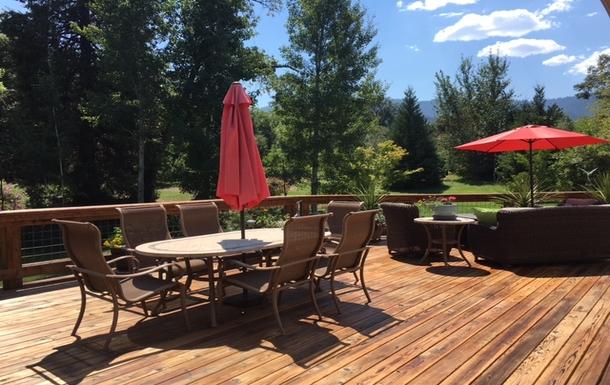 Huizenruil in  Verenigde Staten,Ashland, Oregon,Rancho Gabriel in Ashland,Home Exchange Listing Image