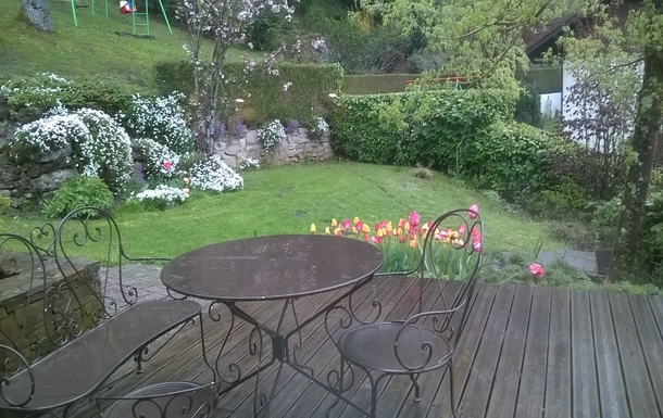 ,Home exchange in France BAYONNE