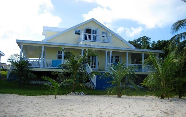 Home exchange in Bahamas,Eleuthera, Bahamas and Bermuda,Eleuthera,Home Exchange & House Swap Listing Image